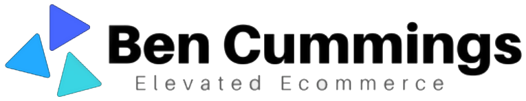 Ben Cummings logo